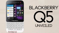 BlackBerry Expands its World: New Q5 Phone and Promises of BBM on iOS, Android