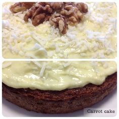 Purple Carrot Cake Freshly Baked, Carrot Cake, Fruits And Vegetables, Bread Baking, Mashed Potatoes, Carrots, Sweets, Beef, Purple