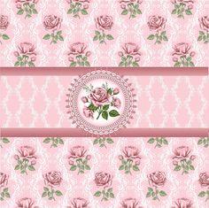 Fond Rose