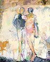 Simon Breitbard Fine Arts | Jylian Gustlin (figurative)