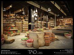 The Farmer's Garden interior in Dubai-UAE | By TAO Designs LLC | #interior #design #interiordesign #decor #home #inspiration #interiør #homedecor #interior4all #interiör #BarInterior #restaurantdesign #instahome #インテリア #интерьер #luxury #living #modern #interior123 #interiordecorating #hospitalitydesign #HospitalityInterior #hotelinterior #interior2you #architecture #building #ElegantInterior #LuxuryInterior #RestaurantInterior #urban #design | If you have any inquiries call: 04 2271633