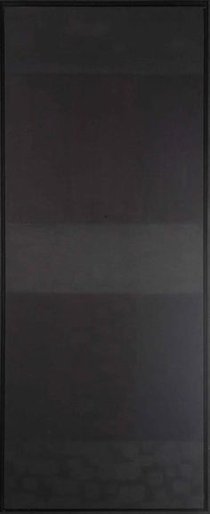 Ad Reinhart - Abstract Painting # 20, 1956
