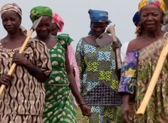 VIDEO: How Africare is creating economic opportunity for women in Chad via @Africare