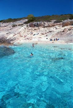 Korčula - Croatia I enjoyed spending my summer here with family and friends. The…