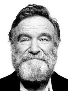 RIP - Robin Williams (1951-2014).
