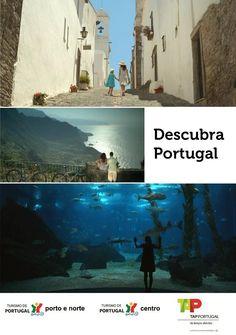 """Descobrindo Portugal Via Blog Viajar é tudo de bom   """"E o roteiro é mais que especial… começaremos pelo Porto, onde ficaremos de 22 a 25 de abril, passaremos por Guimarães, Braga, Espinho, Aveiro, Coimbra e Serra da Estrela. Estão programados passeio de barco pelo Douro, aventura no Diverlanhoso (um dos maiores parques de aventura da Europa), degustação de bacalhau, de vinhos… e muito mais! #Portugal"""