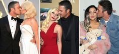 Lady Gaga and her boyfriend of 5 years breaks up