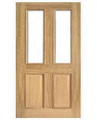 Buy Oak Doors direct from our joinery internal oak doors made to measure contemporary and traditional options from our joinery.  sc 1 th 238 & Oak Doors - Contemporary Internal Oak Wood Doors | Solid Oak Door ...