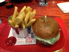 This #college #celiac finally dove into some Red Robin #glutenfree steak fries. All I can say? YUM!