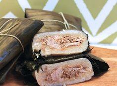 Denny Chef Blog: Tamales