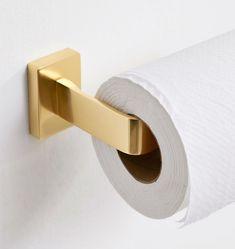 Yaquina Toilet Paper Holder | Rejuvenation
