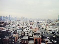 Hello, Brooklyn ++ photography by : cycleangelo
