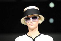 Cappello ed occhiali Emporio Armani...molto carini gli occhiali...