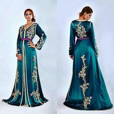 #تكشيطة_مغربية  . @Regrann from @oriental_inspiration - . . . . . .  when a dress gives you royalty  . . .   ● ● ● ● ● #القفطان_المغربي #التكشيطة_المغربية #الحلي_المغربية . #المغربيات_ملكات_على_عرش_الانوثة_و_الجمال . #caftan #kaftan #moroccanwork #moroccanstyle#moroccandress #moroccandress  #fashion #elegant  #luxury #traditional #handmade #takcheta #caftaninspiration #caftanmarocain