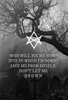 Bring Me The Horizon // Drown