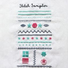 Hand Embroidery and Its Types - Embroidery Patterns Japanese Embroidery, Crewel Embroidery, Hand Embroidery Patterns, Ribbon Embroidery, Popular Crafts, Brazilian Embroidery, Seed Stitch, Embroidery For Beginners, Satin Stitch