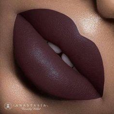 "Anatasia Beverly Hills liquid lipstick-""Trust Issues"""