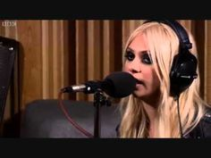 The Pretty Reckless-Islands/Love the Way You Lie Mashup.