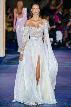 """elegancia-moda:""""Zuhair Murad Spring 2019 Couture"""""""
