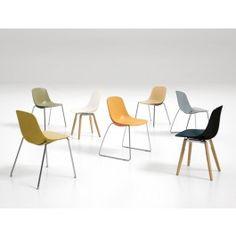 Pure Loop Binuance Infiniti Italiaanse design stoel.