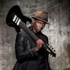 Who is Tosin Abasi?