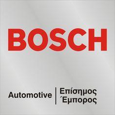 ΑΝΤΑΛΛΑΚΤΙΚΑ BOSCH ΜΠΑΤΑΡΙΕΣ BOSCH ΔΙΑΓΝΩΣΤΙΚΟΣ ΕΞΟΠΛΙΣΜΟΣ - ΕΞΟΠΛΙΣΜΟΣ ΣΥΝΕΡΓΕΙΩΝ BOSCH Tech Companies, This Is Us, Company Logo, Logos, Logo