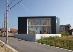 House-dT by Daijiro Takakusa - Dezeen
