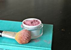 Make homemade blush with just two ingredients.