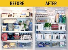 Provided you organize your living space wisely, it will be comfortable to live and work in, even if you live in the most humble abode. Home Organization Hacks, Organizing Your Home, Kitchen Organization, Lampe Retro, Fabric Drawers, Drawer Dividers, Buy Fabric, Diy Home Improvement, Humble Abode