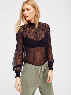 Lucky Cloud Top at Free People Clothing Boutique