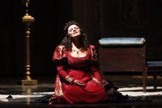 Review: TOSCA al Teatro Massimo di Palermo
