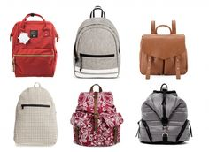 The Best Backpacks Under $50 - The Mom Edit
