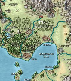 47 Best My Fantasy Maps images