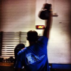 KB Snatches