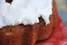 Pecan Pie Bundt Cake!  COME. ON. THANKSGIVING!!!