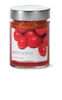 #Conserva di passata di pomodori pelati della #CantinaZaccagnini  https://ilchiccoduva.eu/conserva-passata-di-pomodori-pelati-gr-320
