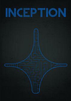 Inception by Zaheer Anwar