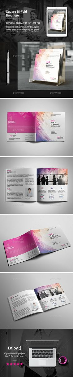 Medical Spa Brochure Design Template by StockLayouts titu - sample spa menu template