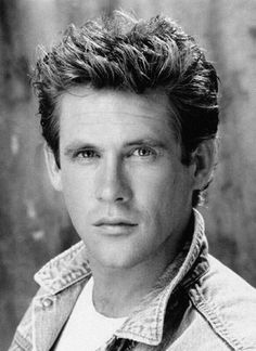 Michael Dudikoff He was in so many movies and TV shows. I loved him in American Ninja.