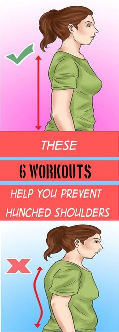 6 Easy Workouts Help You Prevent Hunched Shoulders  #fitness #beauty #hair #workout #health #diy #skin #Pore #skincare #skintags  #skintagremover  #facemask #DIY #workout #womenproblems