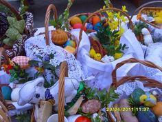 Swiecone -Polish Easter tradition