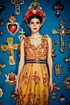 Frida fashion
