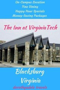 The Inn at Virginia