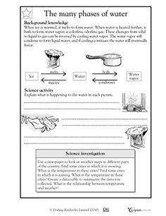 5th grade science worksheets reversible and irreversible changes in matter worksheets and. Black Bedroom Furniture Sets. Home Design Ideas