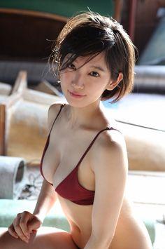 phorbidden:  吉岡里帆