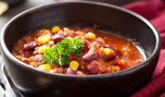 Five-Ingredient Soup