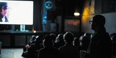 NEWS: Leeds Dock to host week of art, music, enterprise and culture... APRIL DATES FOR LEEDS DIGITAL FESTIVAL  http://go.shr.lc/25EKjAe