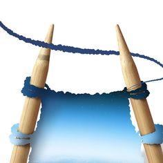 妈妈针织毛衣手工圈 - 帽子围巾等编织教程 on the App Store