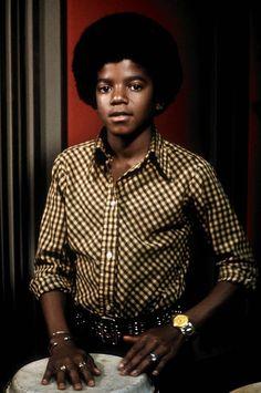"""Mr""""Jackson"""""""