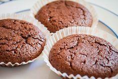 Keto-Kati: Suussa sulavat suklaamuffinssit vähillä hiilareilla! Low Carb, Kat Von, Breakfast, Sweet, Food, Morning Coffee, Candy, Essen, Meals